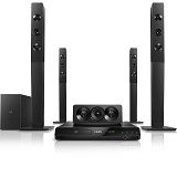 PHILIPS Home Theater 5.1 inch [HTD5580]